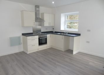 Thumbnail 1 bedroom flat for sale in Ynysangharad Road, Pontypridd