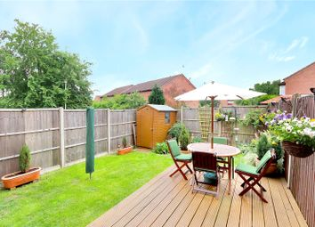 Thumbnail 1 bed property for sale in Lancaster Way, Abbots Langley