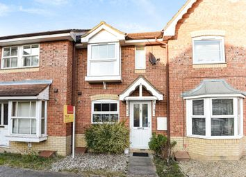 Thumbnail 2 bed terraced house to rent in Didcot, Oxfordshire