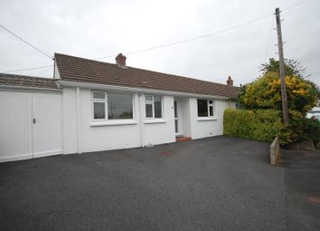 Thumbnail 2 bed semi-detached bungalow for sale in Oakland Park South, Sticklepath, Barnstaple