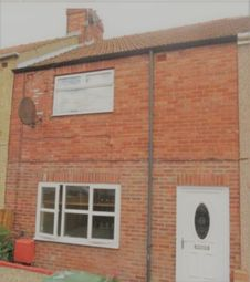 Thumbnail 3 bed terraced house to rent in Cotsford Park Estate, Horden