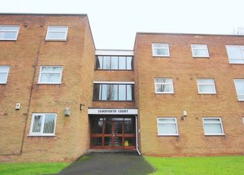 Thumbnail 2 bed flat for sale in Sandforth Court, Queens Drive, Liverpool