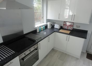 Thumbnail 4 bed property to rent in Richmond Road, Fallowfield, Manchester
