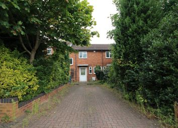 Thumbnail 2 bed property to rent in Ash Grove, Burntwood, Staffordshire