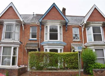 Thumbnail 4 bed terraced house for sale in Beechwood Road, Uplands, Swansea