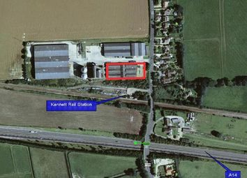 Thumbnail Office to let in Station Road, Nr Newmarket, Kennett, Suffolk