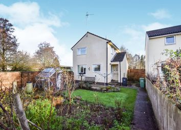 Thumbnail 3 bed detached house for sale in Millers Way, Bishops Lydeard, Taunton