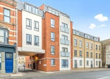 Thumbnail 1 bed flat to rent in Flat 50 Lyon Court, Rochester, Rochester