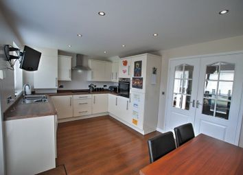 Thumbnail 3 bed terraced house for sale in Dunlin Drive, South Beach Estate, Blyth