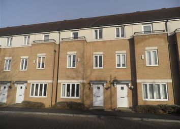 Thumbnail 3 bed town house for sale in Broad Street, Great Cambourne, Cambridge