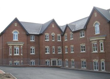 Thumbnail 3 bed flat to rent in Weavers Court, Preston New Road, Blackburn