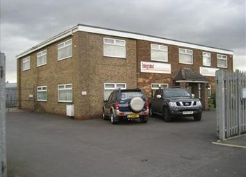 Thumbnail Office for sale in Offices Grange Lane North, Scunthorpe, North Lincolnshire