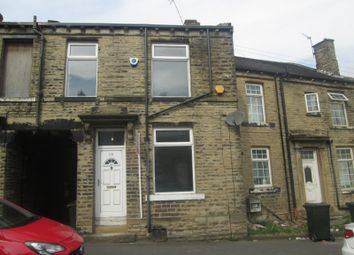 Thumbnail 2 bed terraced house to rent in Broadstone Way, Bradford