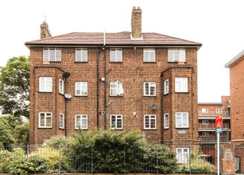 Thumbnail 1 bed flat for sale in Wellington Mansions, Shacklewell Road, London