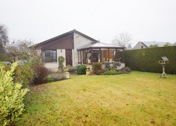 Thumbnail 4 bedroom bungalow for sale in Fingask, Myreriggs Road, Coupar Angus Road, Blairgowrie