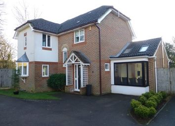 Thumbnail 4 bed property to rent in Holm Oaks, Cowfold, Horsham