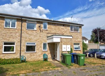 Thumbnail 2 bed maisonette for sale in Birch Trees Road, Great Shelford, Cambridge