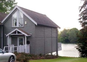 Thumbnail 3 bed property to rent in Lakeside, Overstone Park, Northampton, Northamptonshire.