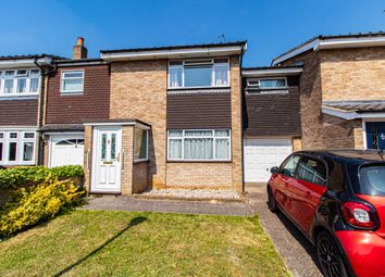 Thumbnail 3 bed terraced house for sale in Rushleydale, Chelmsford