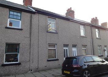 Thumbnail 2 bed property for sale in Methuen Street, Barrow In Furness