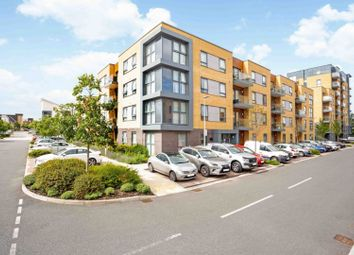 Thumbnail 2 bed flat for sale in Bedwyn Mews, Reading