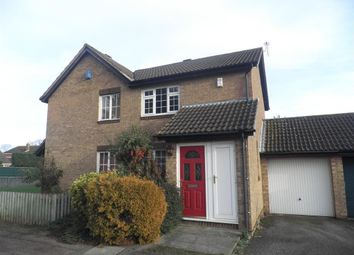 Thumbnail 2 bedroom property to rent in Damson Dell, Little Billing, Northampton