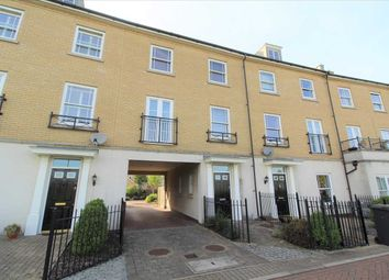 Thumbnail 2 bed property for sale in Bonny Crescent, Ipswich
