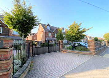 4 bed semi-detached house for sale in Privet Drive, Leavesden, Watford WD25