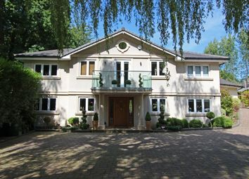 Thumbnail 5 bedroom detached house for sale in Eyhurst Close, Kingswood, Tadworth