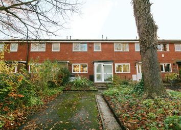 Thumbnail 3 bedroom terraced house for sale in Barclay Drive, Eccles, Manchester
