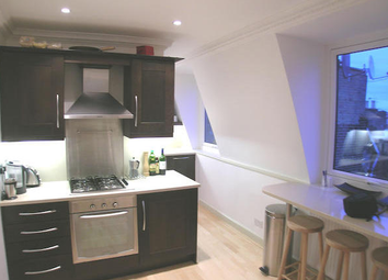 Thumbnail 2 bed flat to rent in Chippenham Road, London