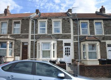Thumbnail 2 bed flat to rent in Charlton Road, Kingswood, Bristol