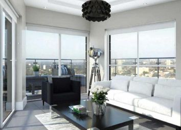 1 bed flat for sale in Leven Wharf, Leven Road, Poplar, London E14