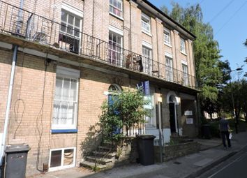 Thumbnail Studio to rent in St. Georges Street, Ipswich