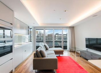 Thumbnail Studio for sale in Canaletto Tower, Old Street, London