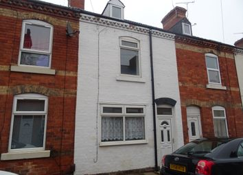 Thumbnail 4 bed terraced house to rent in John Street, Worksop