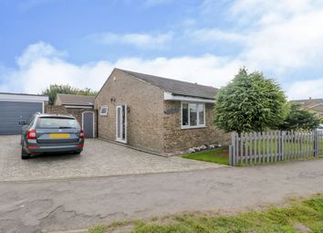Thumbnail 3 bed detached bungalow for sale in Bowes Road, Wivenhoe, Colchester