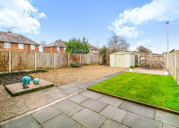 Thumbnail 3 bed semi-detached house for sale in Boundary Lane, Saltney, Chester
