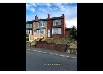 Thumbnail 2 bed end terrace house to rent in Soothill Lane, Batley