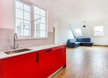 Thumbnail 2 bedroom property to rent in Kingston Road, New Malden