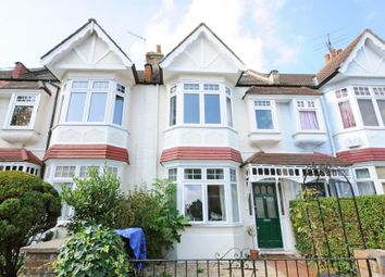 Thumbnail 1 bed flat to rent in Northcroft Road, Northfields