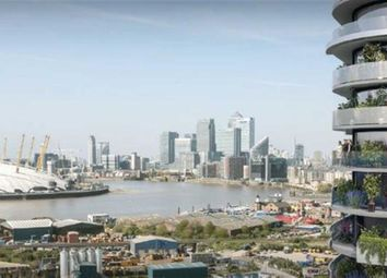 Thumbnail 2 bed property for sale in Royal Victoria Residence, Royal Docks, London