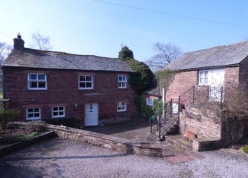 Thumbnail 3 bed detached house for sale in The Mill, Long Marton, Appleby-In-Westmorland, Cumbria