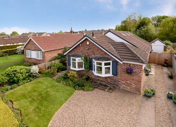 Thumbnail 3 bed bungalow for sale in High Ash Drive, Shadwell, Leeds