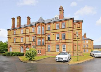 Thumbnail 2 bed flat for sale in Pringle House, Winchmore Hill, London