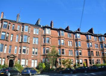 Thumbnail 1 bed flat for sale in Novar Drive, Flat 1/2, Hyndland, Glasgow