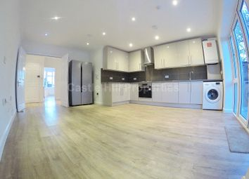 Thumbnail 3 bed flat to rent in Lynwood Road, London, Greater London.