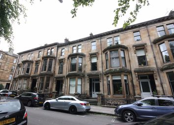 Thumbnail 2 bed flat to rent in Athole Gardens, Glasgow