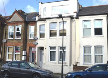 Thumbnail 3 bed maisonette for sale in Boundary Road, Colliers Wood, London