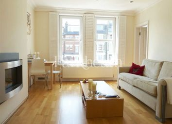 Thumbnail 2 bed flat to rent in Primrose Gardens, Belsize Park, London